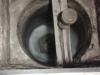 Rouet en cuve du moulin de brétou