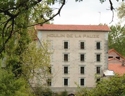 Moulin de la Pauze