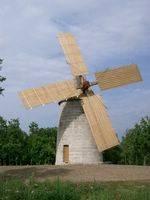 Les amis du Moulin à vent des Terres Blanches