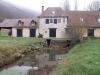 Moulin à eau Dordnge