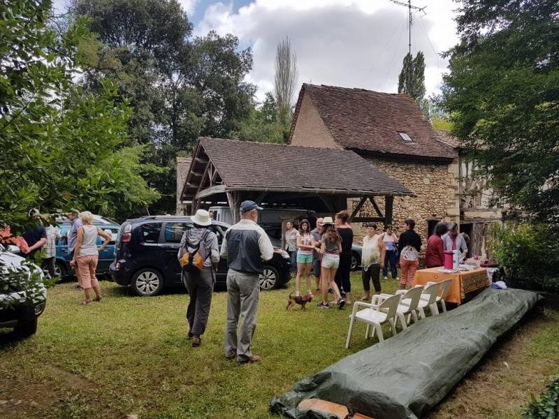 BERGERAC - Au Moulin Blanc