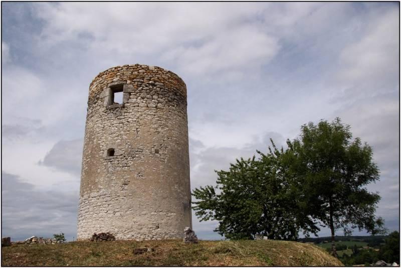 SADILLAC - Moulin de Citole