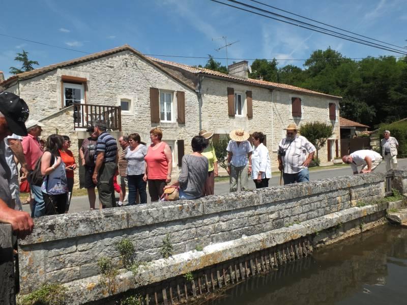 Bienvenue au Le Moulin de Trotte-Renard