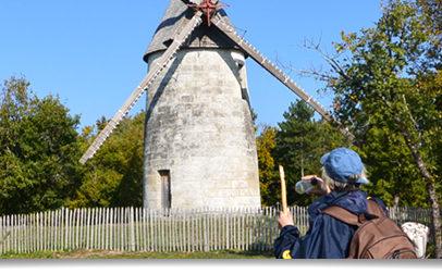 foto de Association Perigordine des Amis des Moulins