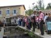 Bienvenue à la pisciculture de Douzillac